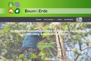 Website-Baumpflege-Baumfällung-Forchheim-Nürnberg-Erlangen